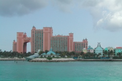 Atlantis on Paradise Island
