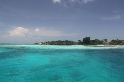 Moho Cay